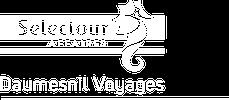 Daumesnil Voyages -  L'agence de voyages qui reste à vos côtés durant tout votre déplacement